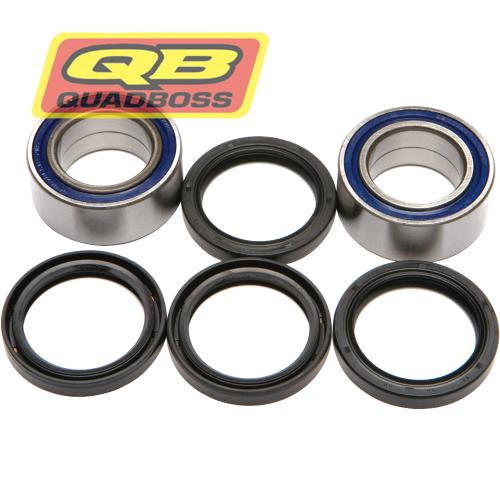 Quadboss - Quadboss Wheel Bearing Kit - 25-1433 Rear