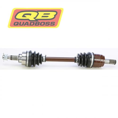 Quadboss - Quadboss Complete Axle ATV-HO-8-118