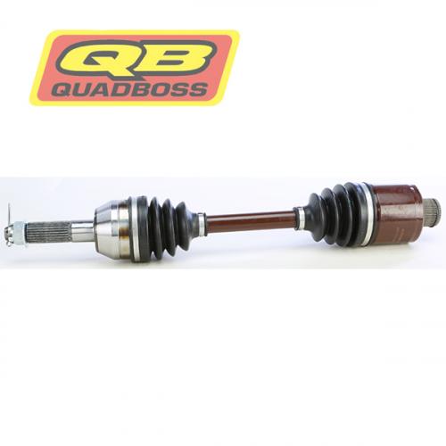 Quadboss - Quadboss Complete Axle ATV-PO-8-354