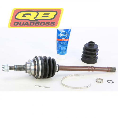Quadboss - Quadboss Half Shaft Axle ATV-HO-7-216