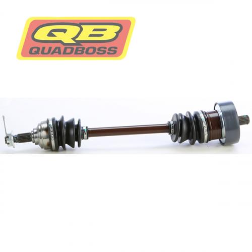 Quadboss - Quadboss Complete Axle ATV-AC-8-244 Front Left