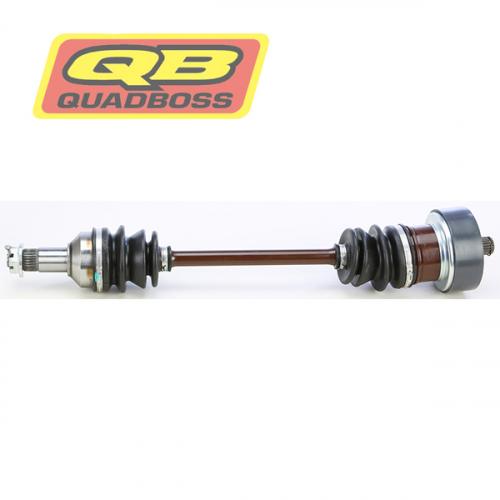 Quadboss - Quadboss Complete Axle ATV-AC-8-210 Front Right