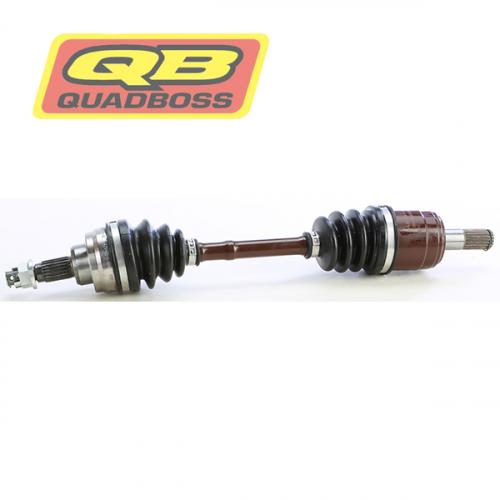 Quadboss - Quadboss Complete Axle ATV-HO-8-302 Front Right