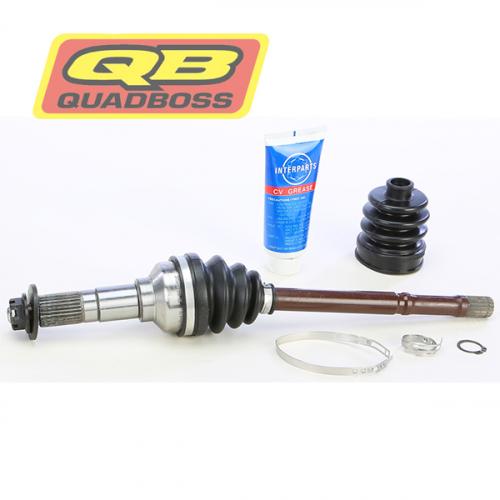Quadboss - Quadboss Half Shaft Axle ATV-YA-7-303 Front Right