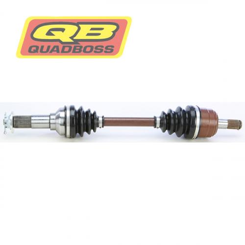 Quadboss - Quadboss Complete Axle ATV-YA-8-306 Front Left