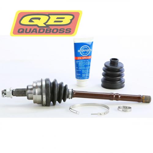 Quadboss - Quadboss Half Shaft Axle ATV-HO-7-306 Front Left