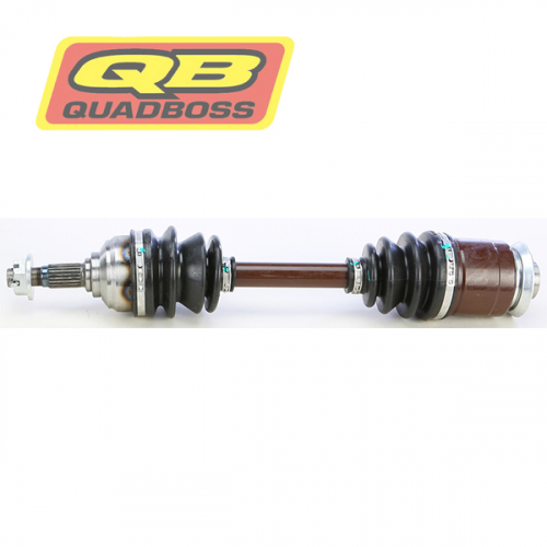 Quadboss - Quadboss Complete Axle ATV-AC-8-304 Rear Left