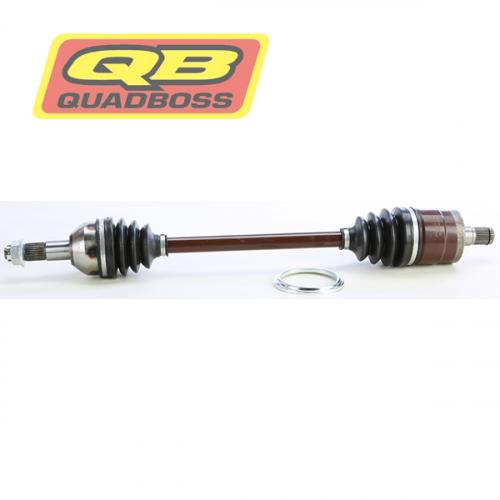 Quadboss - Quadboss Complete Axle ATV-CA-8-306 Rear right