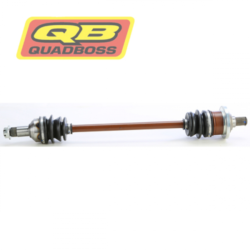 Quadboss - Quadboss Complete Axle ATV-PO-8-385 Front Right