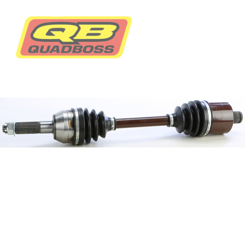 Quadboss - Quadboss Complete Axle ATV-PO-8-355 Rear right