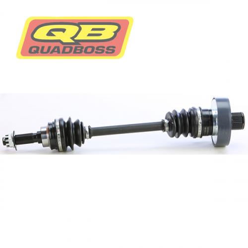 Quadboss - Quadboss Complete Axle ATV-SK-8-320 Rear Left