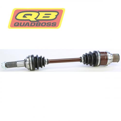 Quadboss - Quadboss Complete Axle ATV-YA-8-333 Rear Left