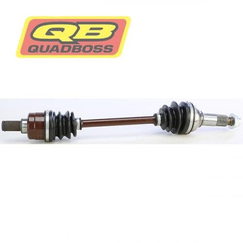 Quadboss - Quadboss Complete Axle ATV-YA-8-331 Rear Left