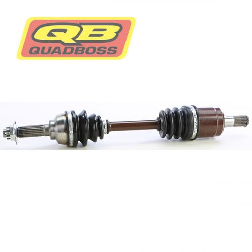 Quadboss - Quadboss Complete Axle ATV-SK-8-302 Rear right