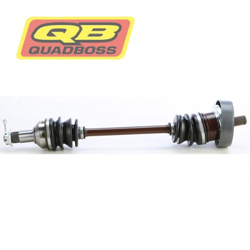 Quadboss - Quadboss Complete Axle ATV-AC-8-110 Front Left