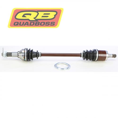 Quadboss - Quadboss Complete Axle ATV-CA-8-113 Front Left