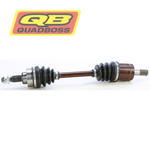 Quadboss - Quadboss Complete Axle ATV-HO-8-219 Front Right