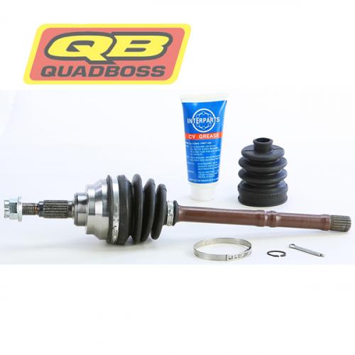 Quadboss - Quadboss Half Shaft Axle ATV-HO-7-107 Front Left