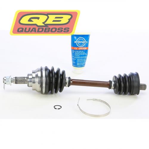 Quadboss - Quadboss Half Shaft Axle ATV-HO-7-207 Front Right