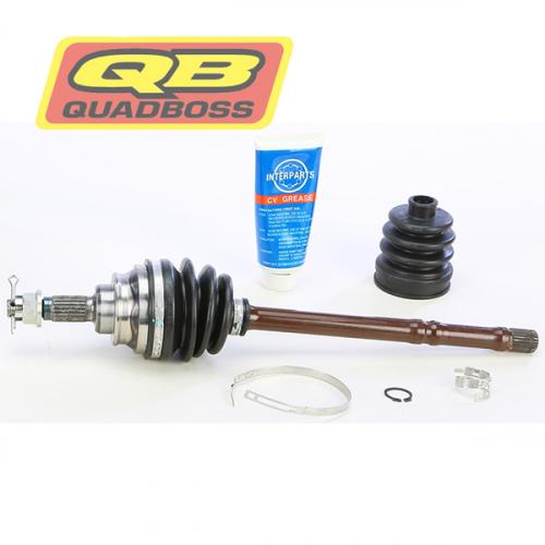 Quadboss - Quadboss Half Shaft Axle ATV-HO-7-217 Front Right