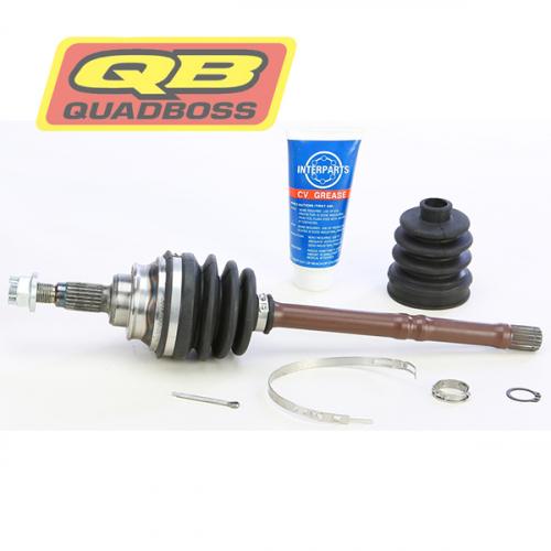 Quadboss - Quadboss Half Shaft Axle ATV-HO-7-116 Front Left