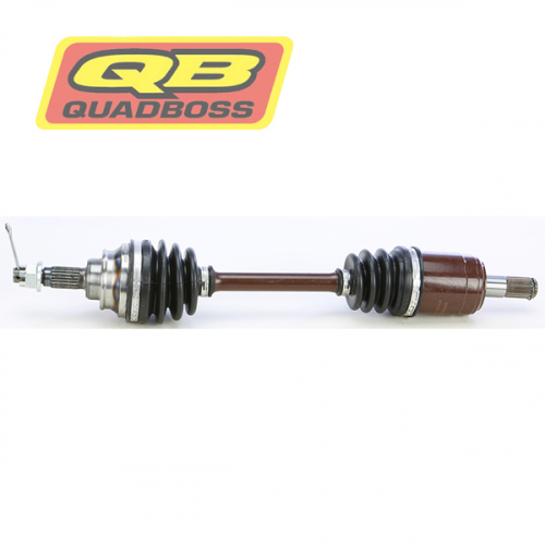 Quadboss - Quadboss Complete Axle ATV-HO-8-216 Front Right