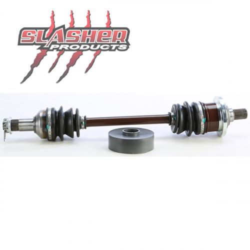 Slasher - Slasher Complete Axle ATV-AC-8-245