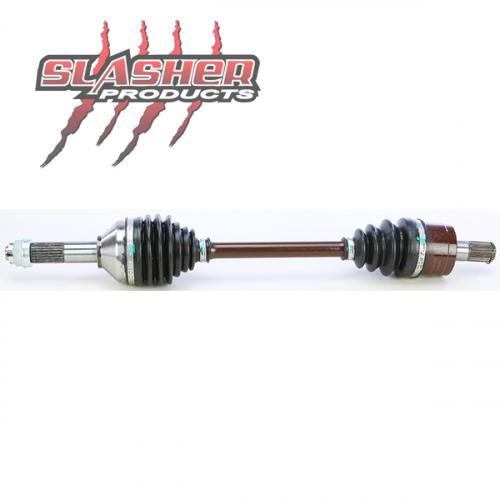Slasher - Slasher Complete Axle ATV-KW-8-312