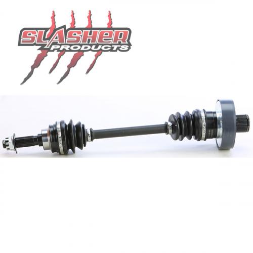 Slasher - Slasher Complete Axle ATV-SK-8-320