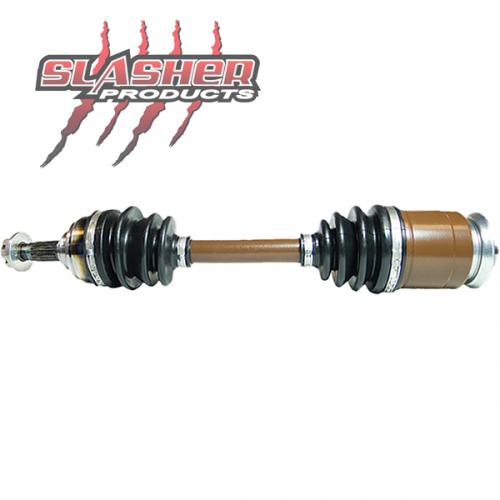 Slasher - Slasher Complete Axle ATV-PO-8-346 Rear right