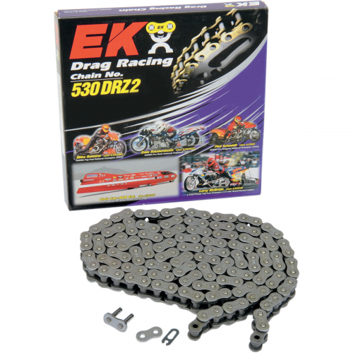 EK Drag Race Chain