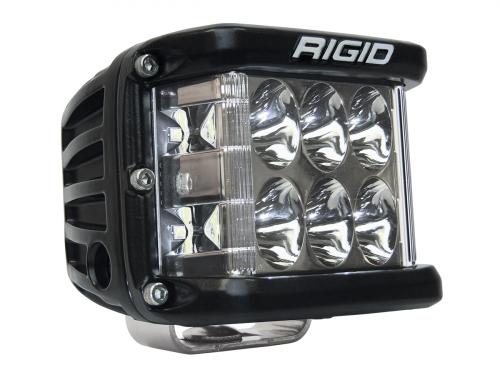 RIGID - Rigid DSS Pod Driving Pattern (single) - 26131