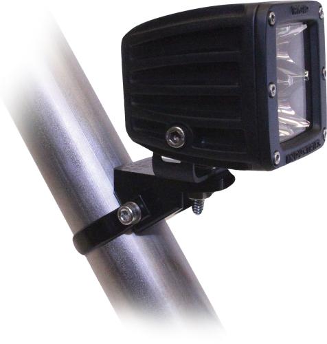"""RIGID - Rigid Roll Bar Mount A-Pillar 1.25"""" Tube Dia. - 42530"""