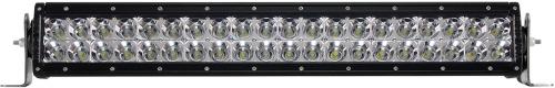 "RIGID - Rigid E Series Light Bar 20""Clear LED Flood - 120112"