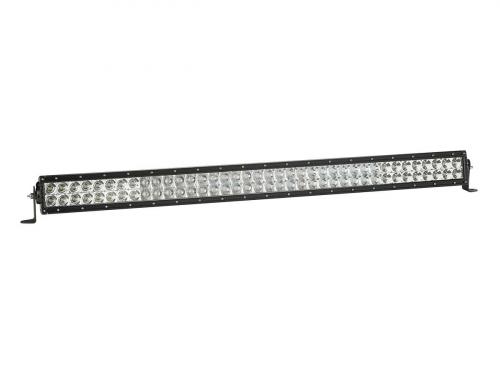 "RIGID - Rigid E Series Light Bar 38""Clear LED Spot / Flood Combo - 138312"