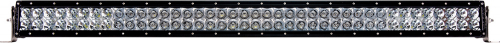"RIGID - Rigid E Series Light Bar 40""Clear LED Spot / Flood Combo - 140312"