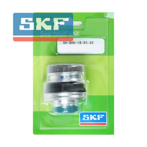 SKF - SKF Shock Seal Head SHOWA Shock - SH-SHO-18-50-22