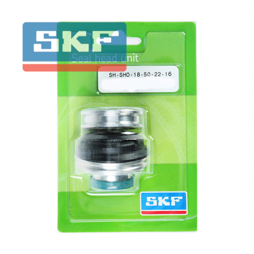 SKF - SKF Shock Seal Head SHOWA Shock - SH-SHO-18-50-22-16