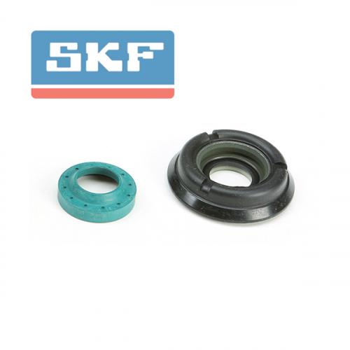 SKF - SKF Shock Seal Head Seal Kit SHOWA Shock - SHS-SHO-18-50
