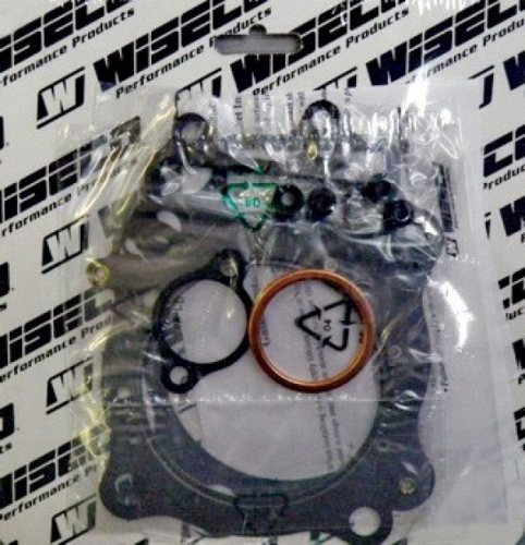 WISECO - Wiseco Gasket Kit - '04-09 Hon Crf250R 82mm - W6674