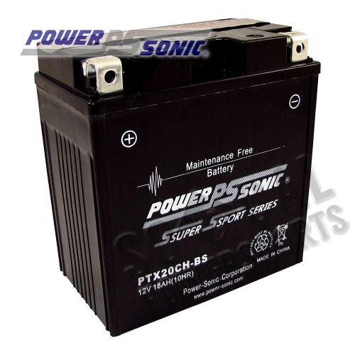 POWER SONIC - Power Sonic High Performance Battery - PTX20CH-BS