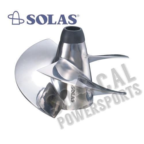Solas - Solas X-Prop Impeller SE-SC-X