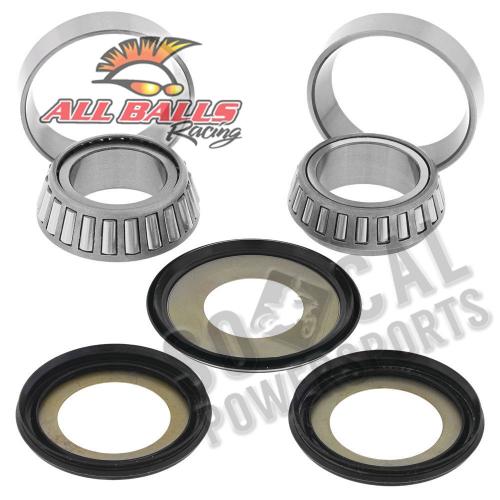 All Balls - All Balls Steering Bearing Kit - 22-1001