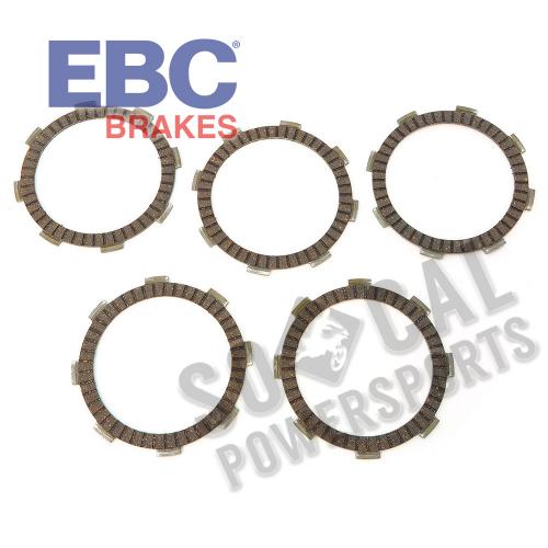 EBC - EBC CK Series Clutch Kit - CK1119