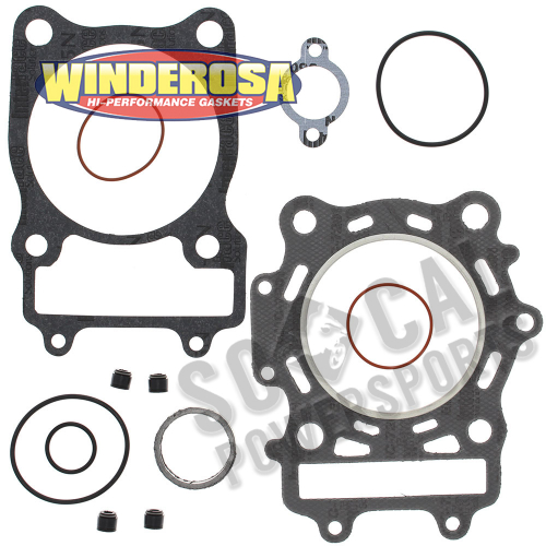 WINDEROSA - Winderosa Top-End Gasket Kit - 810800