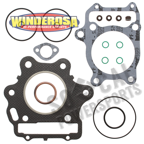 WINDEROSA - Winderosa Top-End Gasket Kit - 810801