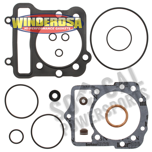 WINDEROSA - Winderosa Top-End Gasket Kit - 810805