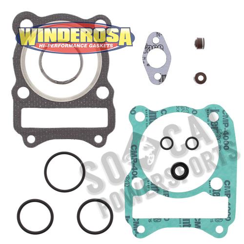 WINDEROSA - Winderosa Top-End Gasket Kit - 810809