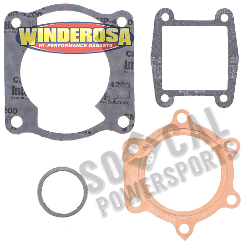 WINDEROSA - Winderosa Top-End Gasket Kit - 810811