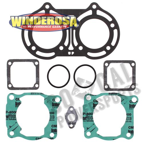 WINDEROSA - Winderosa Top-End Gasket Kit - 810812